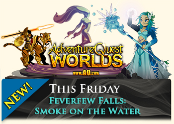 fever few falls new game release in online mmo rpg adventure quest worlds