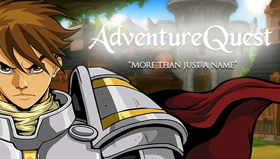 AdventureQuest More than just a game