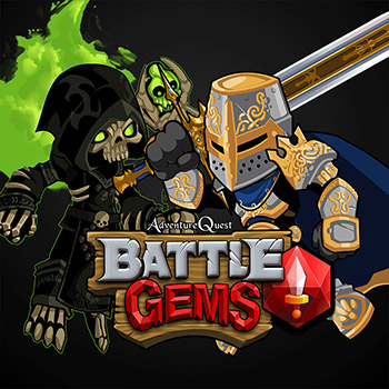 Battle Gems
