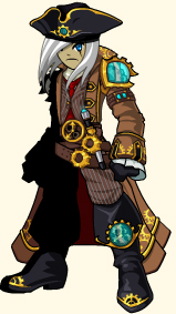 ChronoLord Naval Commander video game Talk Like a Pirate Day 2013