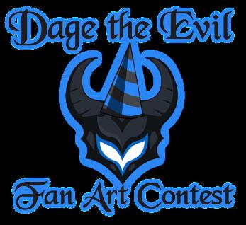 Dage Fan Art Contest