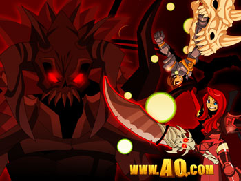 AQWorlds Zombies and DoomWood 2 Finale