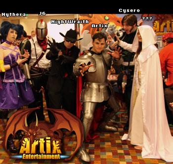 DragonCon 2011 Review