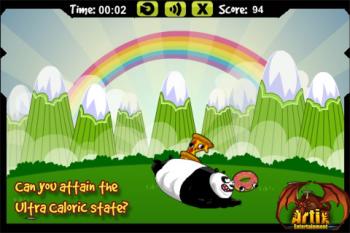 fat panda fooooddds