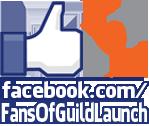 GuildLaunch Facebook icon