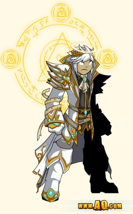Become a LightCaster and rule the Light