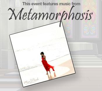 Mia J. Park - Metamorphosis