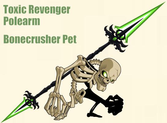 free rpg mmo pet weapon