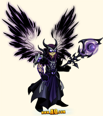 Shadow Sorcerer Set