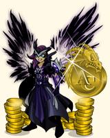 Shadow Sorcerer Set