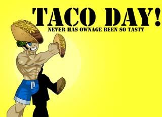 Taco Day!
