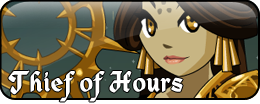 Thief of Hours