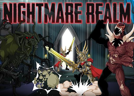 free rpg mmo nightmare battles