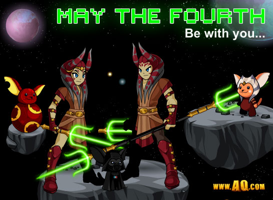 free rpg mmo may the force be with you