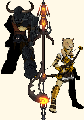 free rpg mmo gear