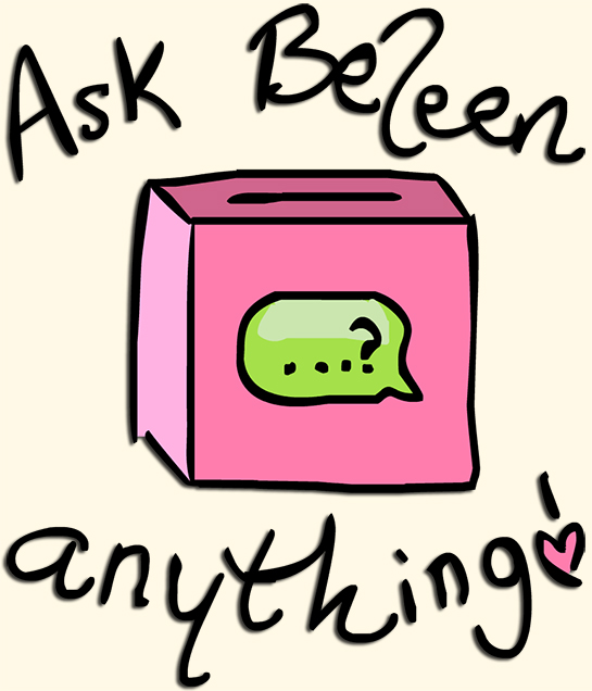 ask beleen anything