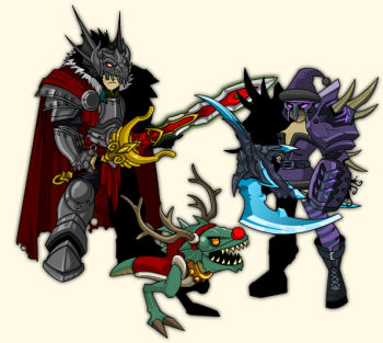 Quibble Preview
