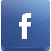 Facebook Icon for AQWorlds MMO game