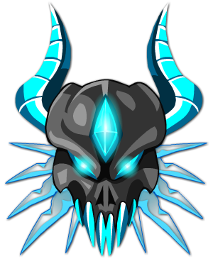 Frost Warrior!