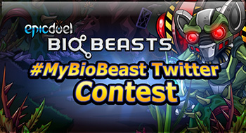 myBioBeasts Contest