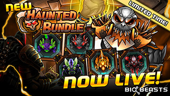 BioBeasts-Haunted-Bundle-NOW-LIVE
