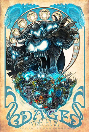 New Dage Poster!