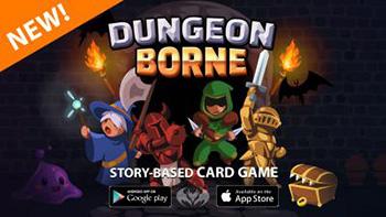 Dungeon Borne