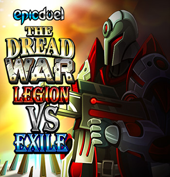 The Dread War
