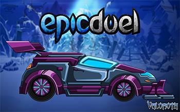 EpicDuel-Frysteland-War-Prizes-Snowcar