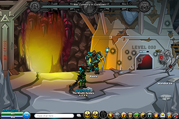 EpicDuel-PVP-Browser-MMO-Harvest-Event-Alexis