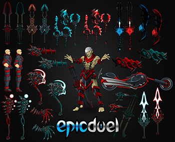EpicDuel-PvP-Browser-MMO-Seth-Juran-Artist-Showcase_Complete