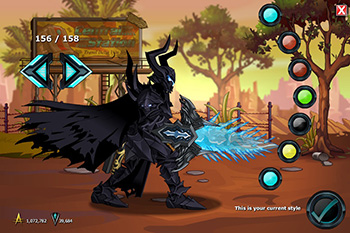 EpicDuel-PvP-Browser-MMO-dagetheevil-armor