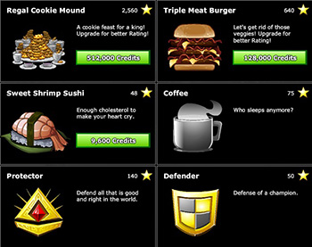 EpicDuel-PvP-Browser-MMO-new-evolving-achievements