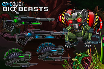 EpicDuel-PvP-browser-MMO-Promotion-Bio-Beasts
