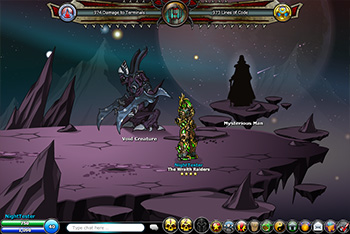 EpicDuel-heartbreaker-saga-2-MMO-pvp-browser-mysterious-man-necronaut