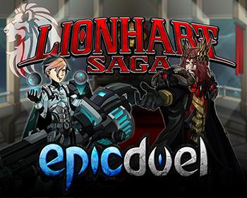 Lionhart Finale