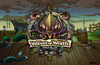 Waves of Wrath