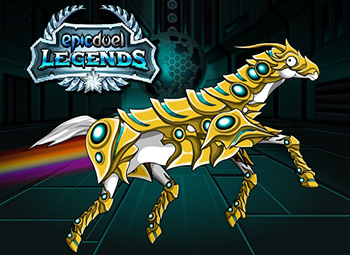 EpicDuel_Browser_PVP_MMO_RPG_Legendary_Derpy_Horse
