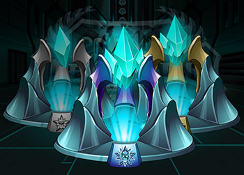 EpicDuel_Browser_PVP_MMO_RPG_Legendary_Vendors_Titans_Peak