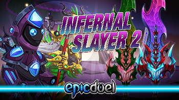 New Infernal Slayer