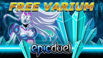 Free Varium