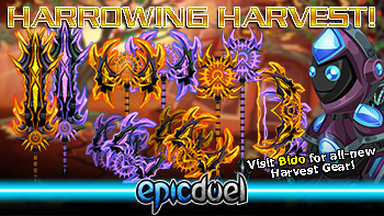 Harrowing Harvest