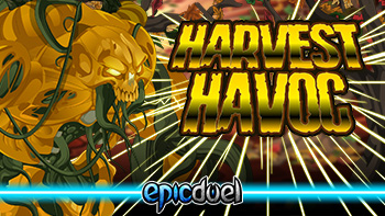 Harvest Havoc
