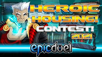 Heroic Housing 2021
