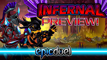 Infernal Preview