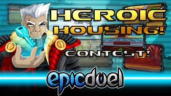 Heroic Housing