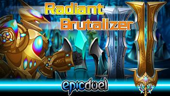 Radiant Brutalizer