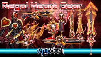 Regal Heart Gear