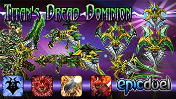Titan's Dread Dominion