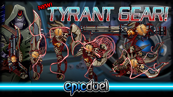 Tyrant Time